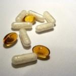 Vegane Kapseln: Nahrungsergänzungen in Zellulose-Kapseln