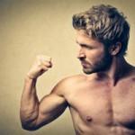 Testosteron macht glücklich
