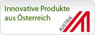 Innovative Produkte aus Österreich