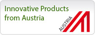 Innovative products from Austria